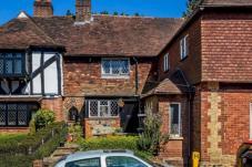 Limpsfield High Street - cottage