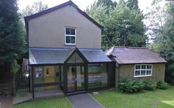The Chapel, Pains Hill