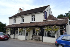 The Carpenters Arms, Tally Road http://carpenterslimpsfield.co.uk 01883 722209