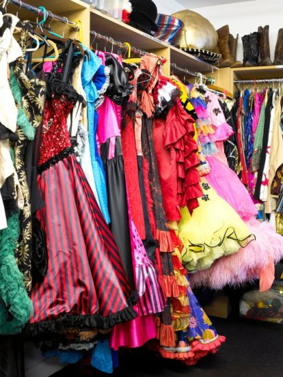 Fancier Dress