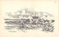 St Andrews sketch