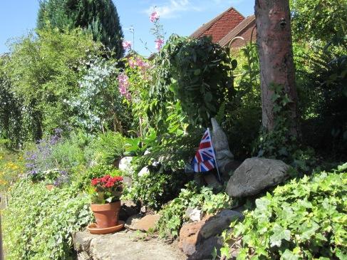 2016 Limpsfield in Bloom