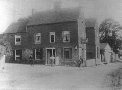 The Bull early 1900s
