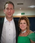 Jo and Colin Francis