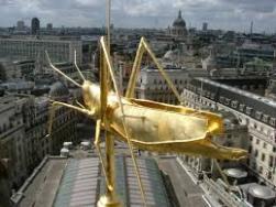 grasshopper-royal-exchange