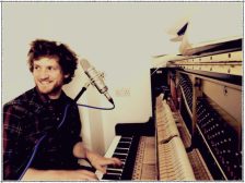 Arthur Lea - piano