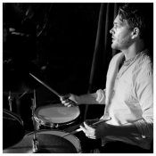Pat Davey - drums