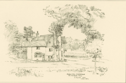 The Plumbers Arms Pebble Hill by Arthur Keen