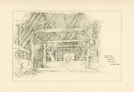 Grants Farm by Arthur Keen