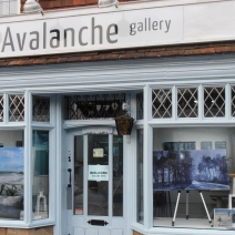 Avalanche Gallery Limpsfield