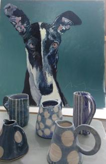 Dog&Pottery