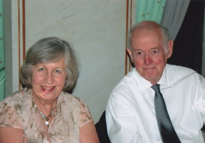 Jane and Mike